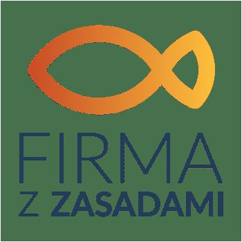 Logo Firma z Zasadami