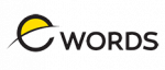 Logo e-words
