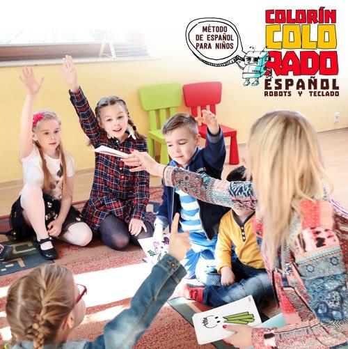 Komunikacyjna metoda nauki języka hiszpańskiego